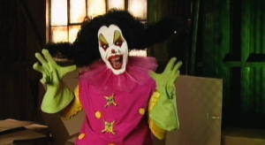 Killjoy the Clown